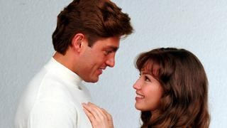 największy przegrany randki Ashley i Michael black speed dating philadelphia